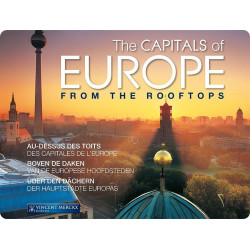 The Capitals of Europe from...