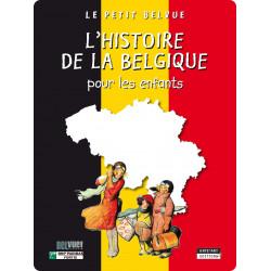 L'Histoire de la Belgique