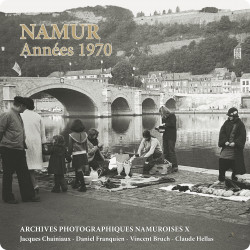 Namur Années 70