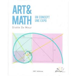 Art & Math - Un concept,...