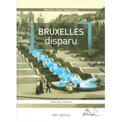 Bruxelles disparu I