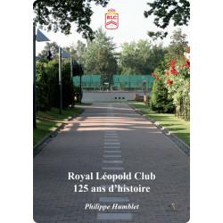 125 ans du Royal Leopold Club