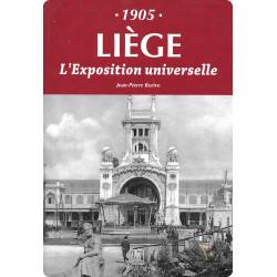 LIEGE L'Exposition...