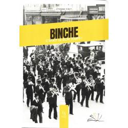 Binche - C'était le bon...