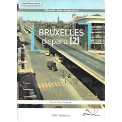 Bruxelles disparu II