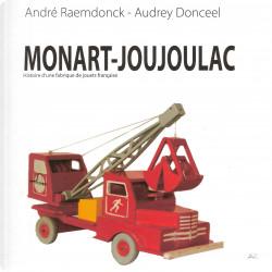 Jouets Monart-Joujoulac