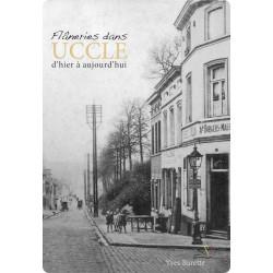 Flâneries dans Uccle 1