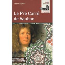 le Pré Carré de Vauban