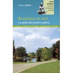 Bruxelles en vert - Le...