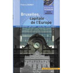 Bruxelles Capitale de l'Europe