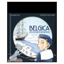 Belgica , une aventure en...