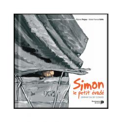 Simon, le petit évadé