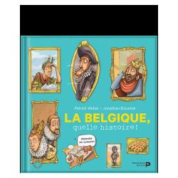 Le Belgique, quelle histoire !
