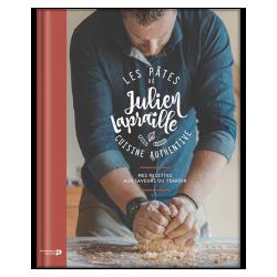 Les pâtes de Julien Lapraille