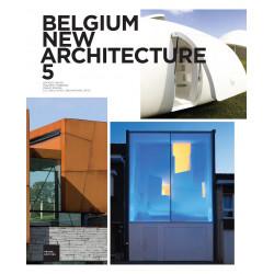 Belgium New Architecture 5