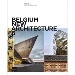 Belgium New Architecture 6
