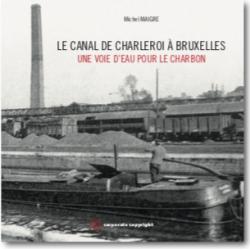 Le canal de Charleroi à...