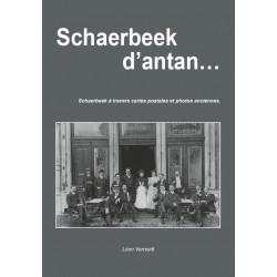 Schaerbeek d'antan