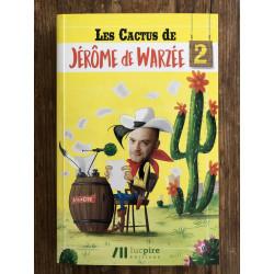 Les Cactus de Jérôme de...