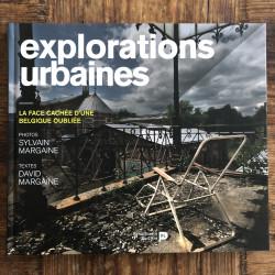Explorations urbaines - La...