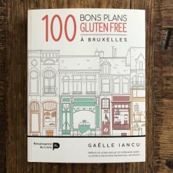 100 bons plans Glutenfree à...