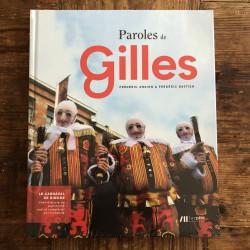 Paroles de Gilles