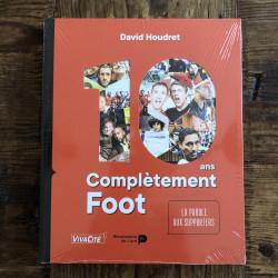 10 ans Complètement Foot