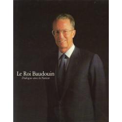 Le Roi Baudouin : 35 ans de...