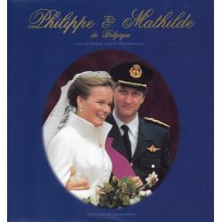 Philippe & Mathilde de...