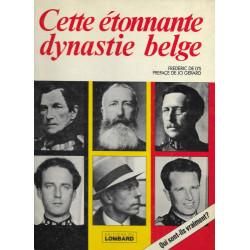 Cette étonnante dynastie belge