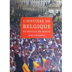 L'HISTOIRE DE BELGIQUE EN...