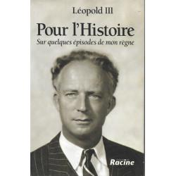 Léopold III - Pour...
