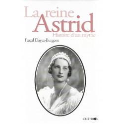 La reine Astrid - Histoire...