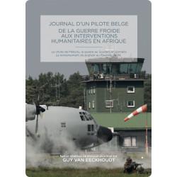 Journal d'un pilote belge
