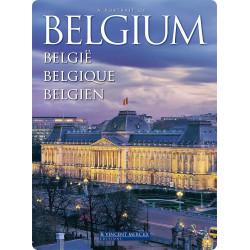 A Portrait of Belgium