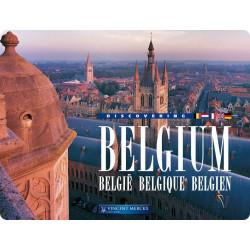 Discovering Belgium